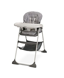 Graco Baby Slim Snacker Highchair