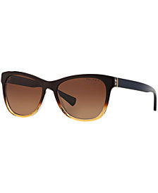 Ralph Polarized Sunglasses, RA5196