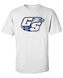 J America Men's Georgia Southern Eagles Big Logo T-Shirt