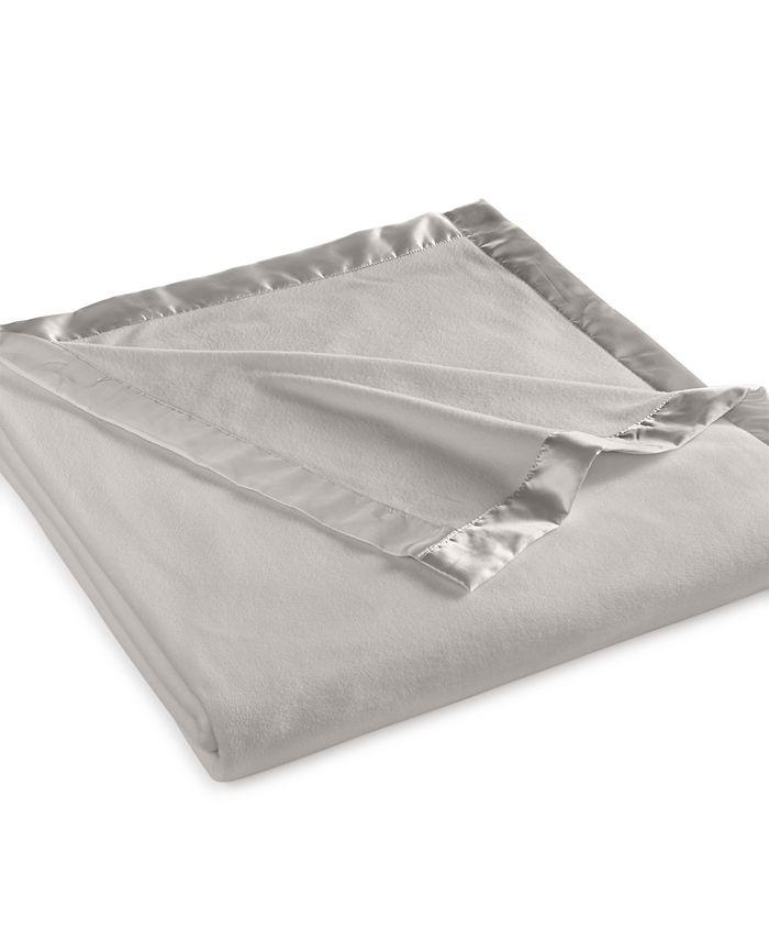 Martha Stewart Collection - Soft Fleece Blankets