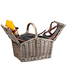 Picnic Time Anthology Piccadilly Picnic Basket