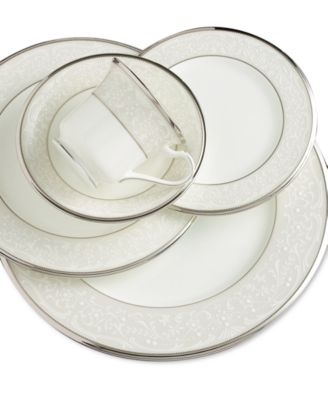 """Silver Palace"" 5-Piece Place Setting"