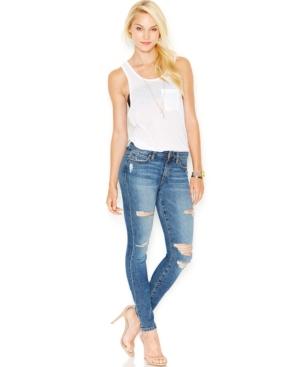 Joe's Jeans Skinny jeans JOE'S THE ICON RIPPED SKINNY JEANS
