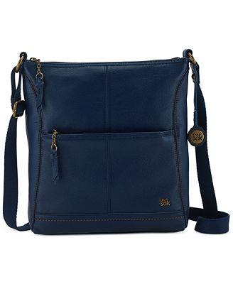 The Sak Iris Crossbody Bag 7