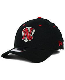 New Era Nashville Sounds Classic 39THIRTY Cap