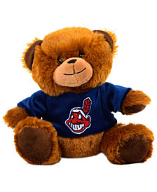 Forever Collectibles Cleveland Indians Plush Bear