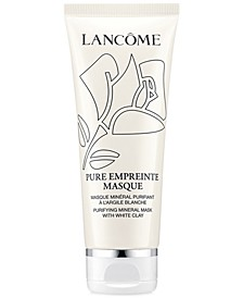 Pure Empreinte Masque Purifying Mineral Mask with White Clay, 3.38oz