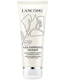 Lancôme Pure Empreinte Masque Purifying Mineral Mask with White Clay, 3.38oz