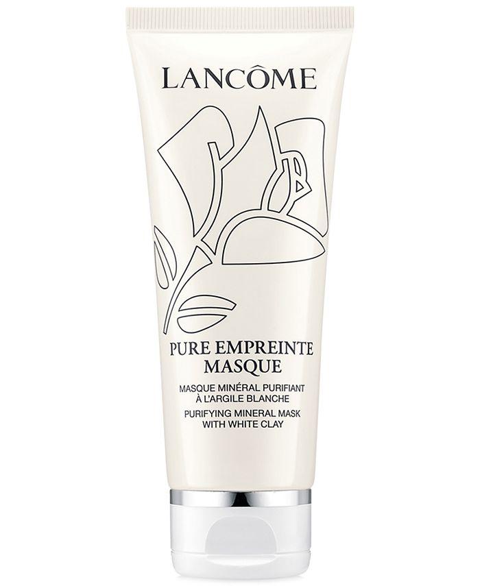 Lancôme - Pure Empreinte Mask