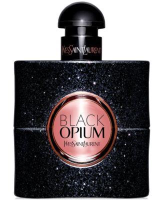 Black Opium Eau de Parfum, 1.6 oz