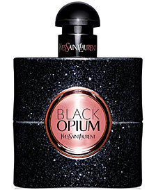Yves Saint Laurent Black Opium Eau de Parfum, 1.6 oz