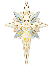 Lenox First Blessing Nativity™ Lit Star