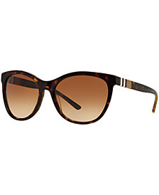 Burberry Sunglasses, BE4199