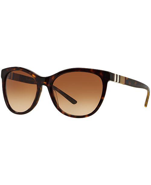 Burberry Sunglasses, BE4199