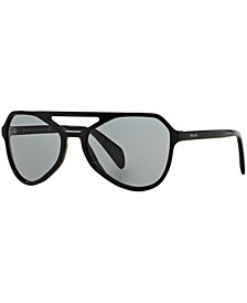 Prada Sunglasses, PRADA PR 22RS 58 TYPE