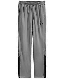Under Armour Brawler Pants, Big Boys