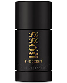 Hugo Boss Men's BOSS THE SCENT Deodorant Stick, 2.4 oz. - A Macy's Exclusive!