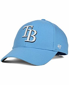Tampa Bay Rays MVP Curved Cap