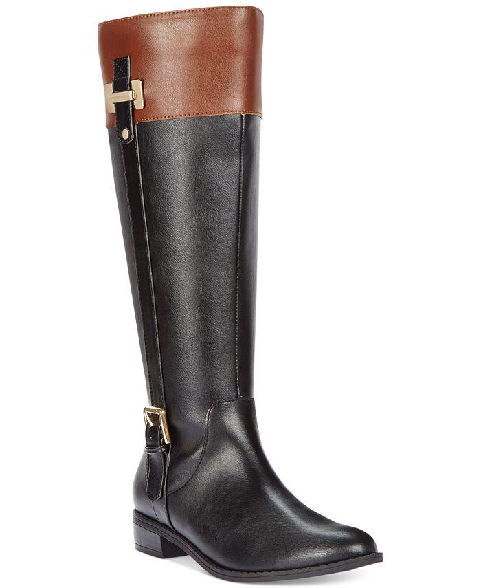 Karen Scott - Deliee Tall Boots