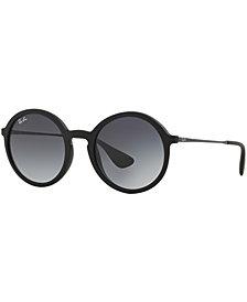 Ray-Ban Men s Sunglasses - Macy s 459a43e68a