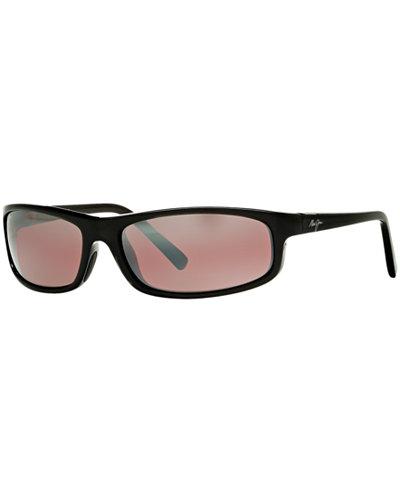 Maui Jim Sunglasses, MAUI JIM 183 LEGACY 61