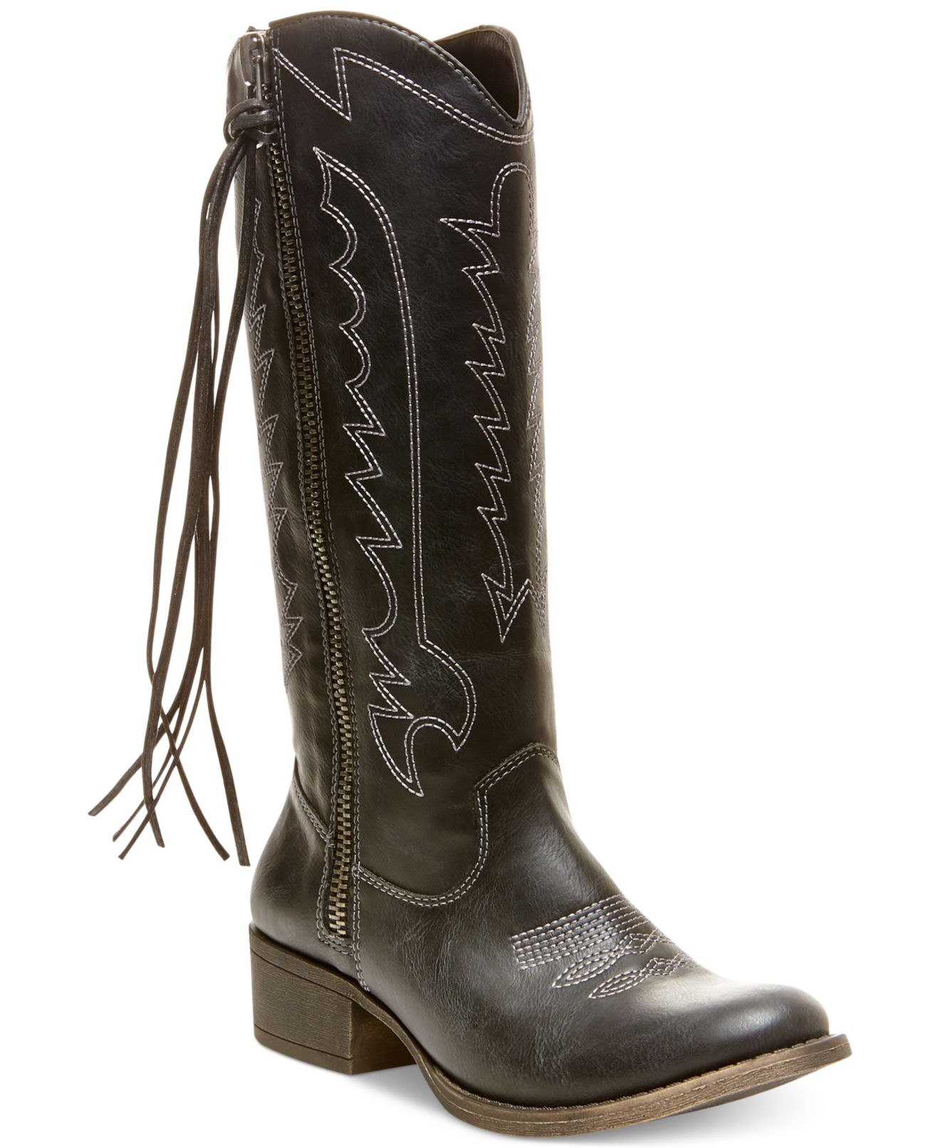Cowboys Boots For Girls Girl Durant Cowboy Boots