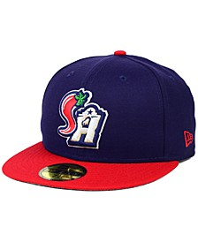 San Antonio Missions 59FIFTY Cap