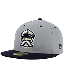 Lake County Captains 59FIFTY Cap