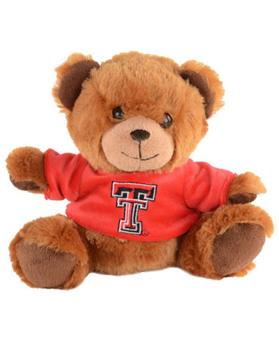 Forever Collectibles Texas Tech Red Raiders Plush Bear