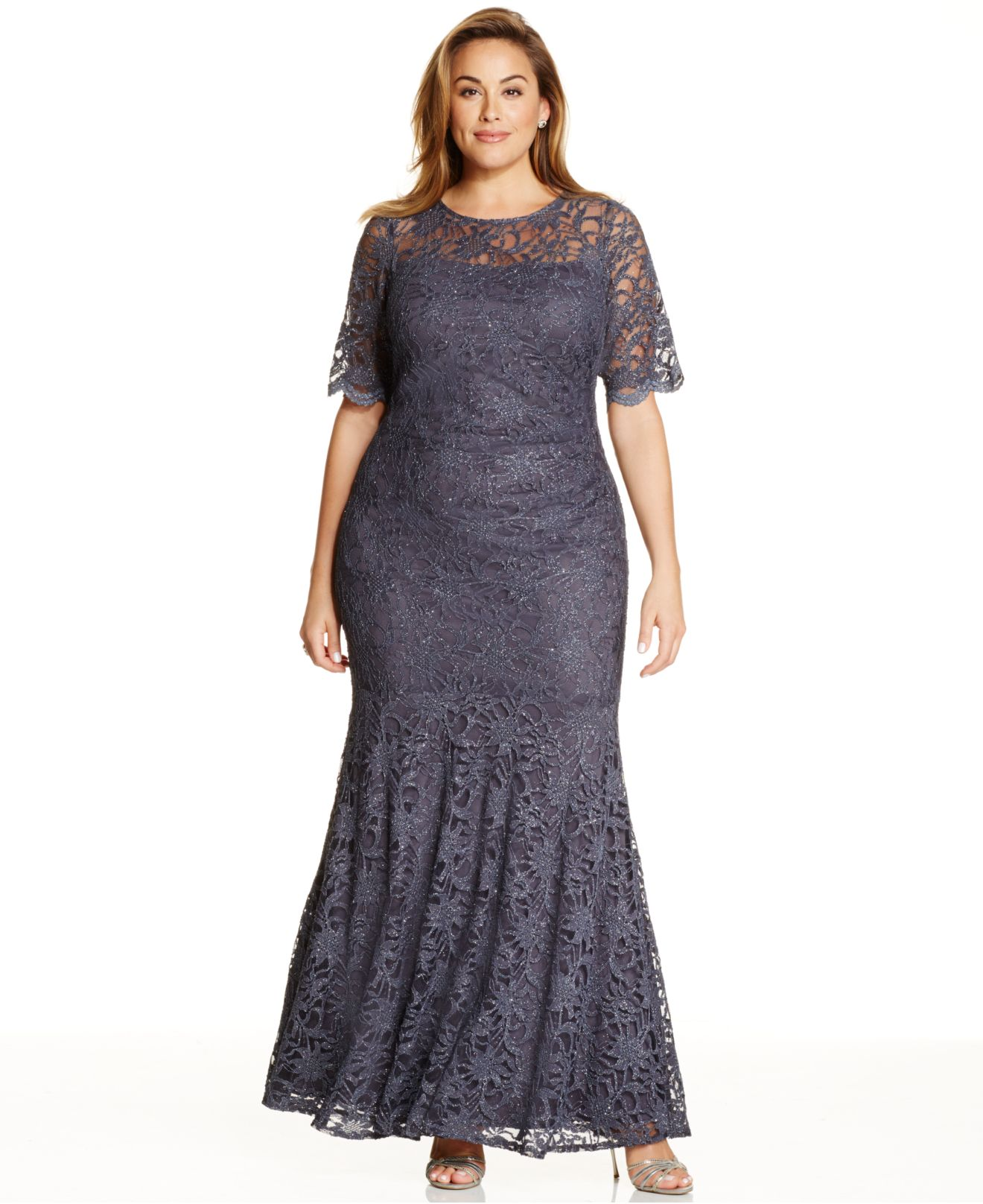 Wedding Plus Size Formal formal plus size dresses kapres molene dresses