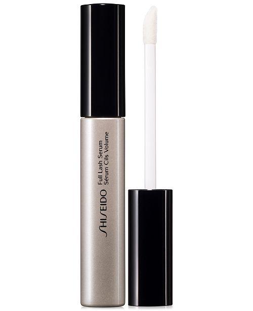 Shiseido Full Lash Serum, 0.21 oz.