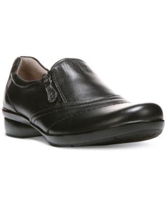 Обувь натуралайзер