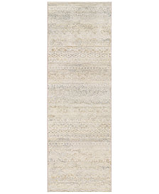"Couristan Taylor Capella 2'7"" x 7'10"" Runner Rug"