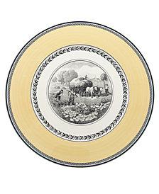 Villeroy & Boch Dinnerware, Audun Buffet Plate