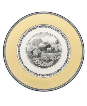 Villeroy  Boch Dinnerware Audun Buffet Plate