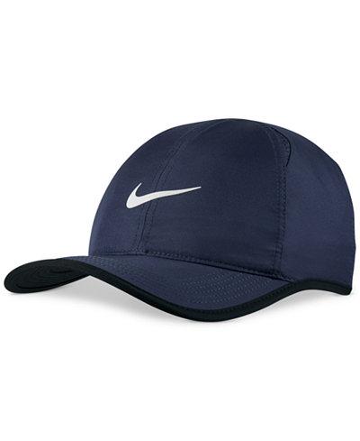 Nike Feather Light Cap Hats Men Macy S
