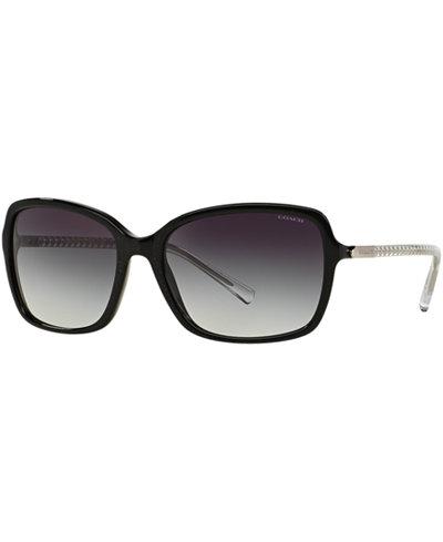 Coach Sunglasses, COACH HC8152