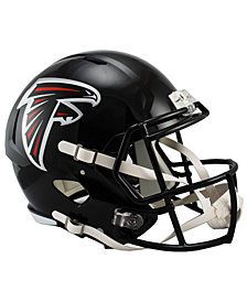 Riddell Atlanta Falcons Speed Replica Helmet