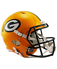 Riddell Green Bay Packers Speed Replica Helmet
