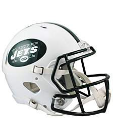 Riddell New York Jets Speed Replica Helmet