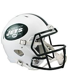 Riddell New York Jets Speed Replica Helmet