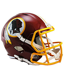 Riddell Washington Redskins Speed Replica Helmet