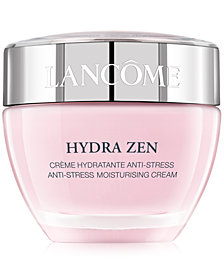 Lancôme Hydra Zen Day Cream: All Skin Types, 1.7 oz.