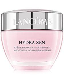 Lancôme Hydra Zen Day Cream: All Skin Types, 1.7 oz.