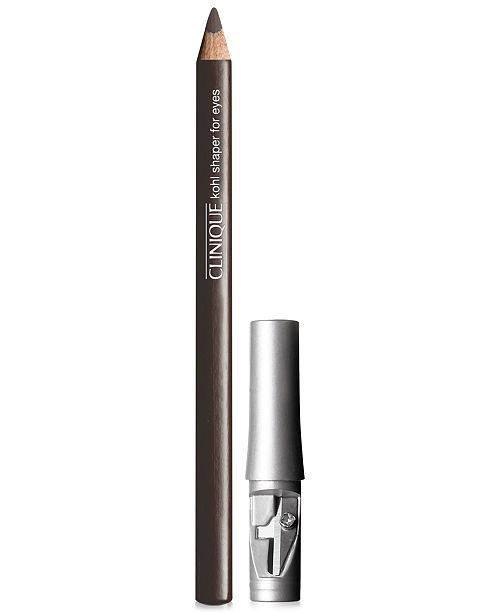 Clinique Kohl Shaper For Eyes, .04 oz