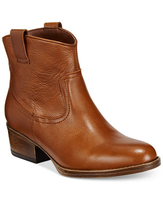 Kenneth Cole Reaction Women S Hot Step Booties Shoes