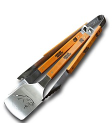 Sportula Carolina Panthers 3-Piece Grilling Set