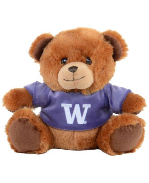 Forever Collectibles Washington Huskies Plush Bear