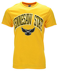 J America Men's Kennesaw State Owls Midsize T-Shirt