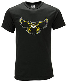 J America Men's Kennesaw State Owls Big Logo T-Shirt